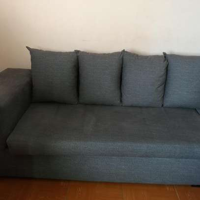 L seater sofa image 3