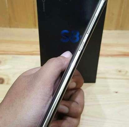 Samsung s8 plus *Duals* image 2
