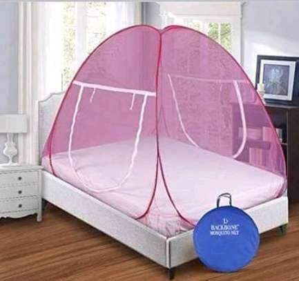 Treated mosquito  net image 2