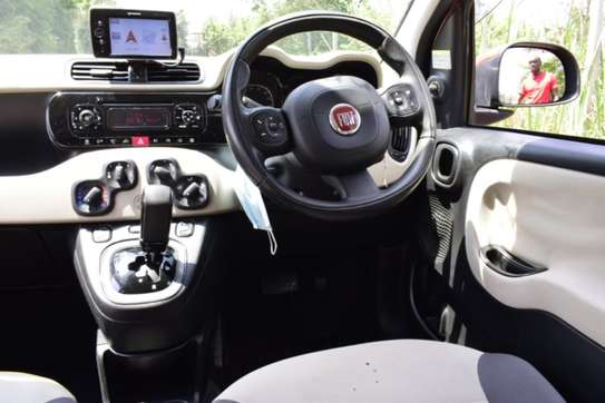 Fiat Panda image 11