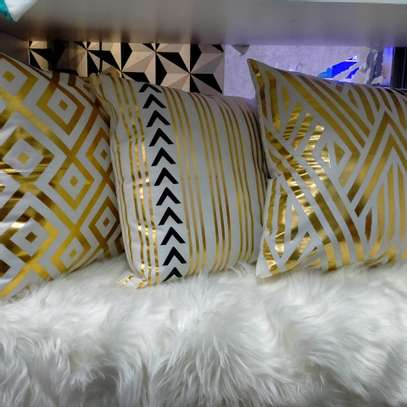 Decorative Pillow Covers image 7