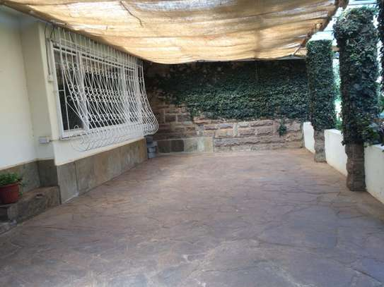 3 bedroom apartment for rent in Loresho image 16