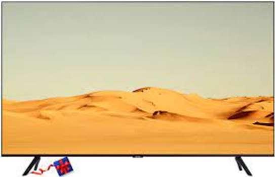 Samsung 50 inch 4K Smart TV image 1