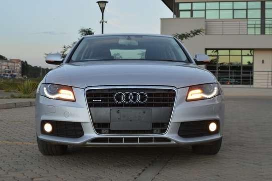 Audi A4 2.0T Premium Quattro Automatic image 2