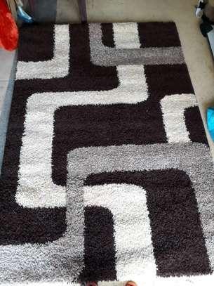 8*11 Turkish Shaggy Carpets image 3
