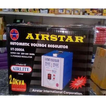 Air star-Automatic-voltage-regulator image 1