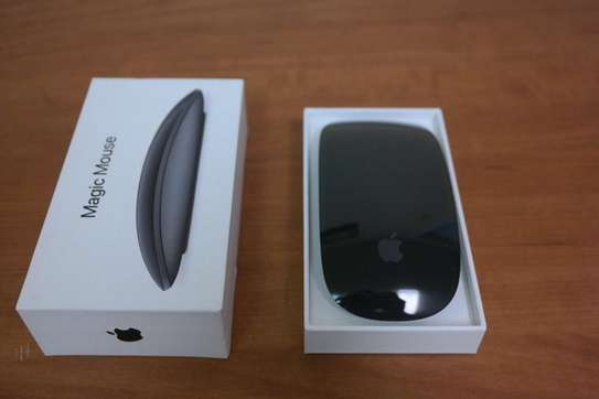 Apple Magic Mouse 2 - Rechargeable - Wireless image 1