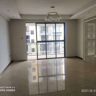 Executive and newly built 3bedroom apartment image 3
