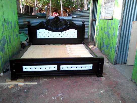 King Size Bed 6*6