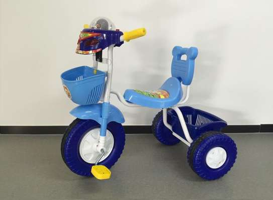 TRICYCLE image 4