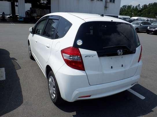 Honda Fit image 3