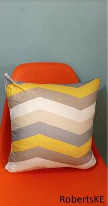 classy soft throw pillow image 1