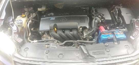 Toyota  Rumion image 4
