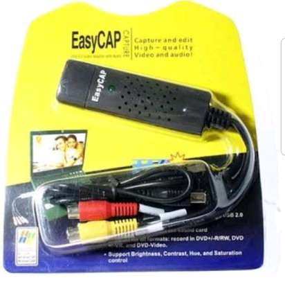 Easy Capture Card