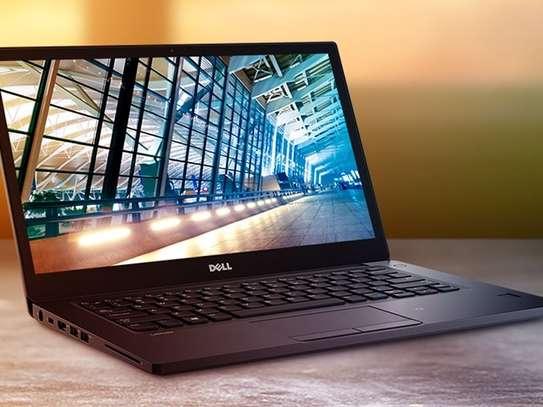 Dell Latitude 7490 Core i5-8350U 8GB RAM 512GB SSD W10 image 2