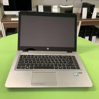 HP EliteBook 840 G3 14 Intel Core i5 8GB DDR4 RAM - 500 GB HDD image 2