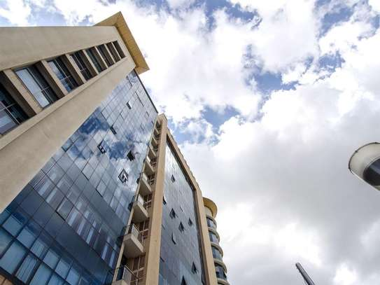 Upper Hill - Office, Commercial Property image 1