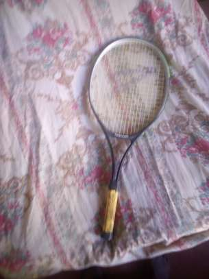 Tennis Racket image 2