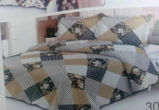 Executive Pure Cotton Turkish Bed Covers image 6