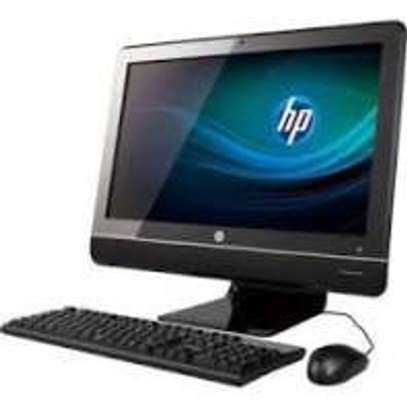 Hp Pc All In One Core i3 image 2