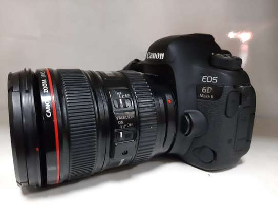canon 6d mrk ii (with 24-105mm lens)