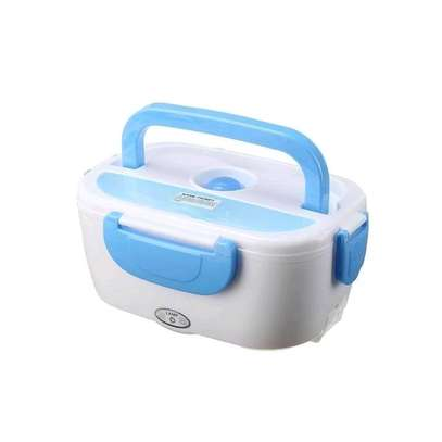 Multi-function Electric Lunch Box image 1