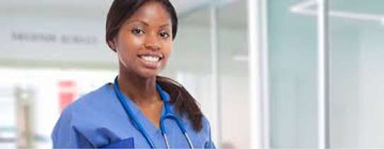 Nursing  Services At Home by Bestcare Manpower Caregivers image 1