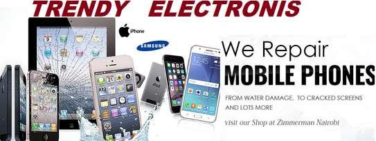Trendy Electronics image 1