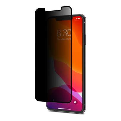 5D Privacy Glass protector for iPhone 11/11 Pro/11 Pro Max image 2