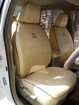 Exclusive Car Seat Covers image 1