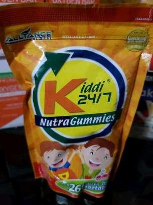 Kiddy gummy immune booster image 1