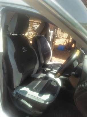 Auris Car Seat Covers image 5
