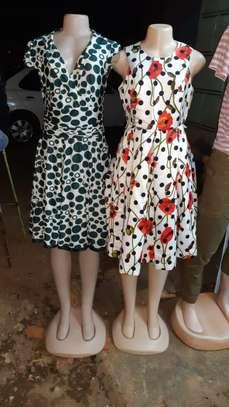 Women dress image 1