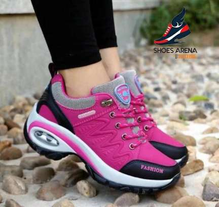 Fashion sneakers image 7