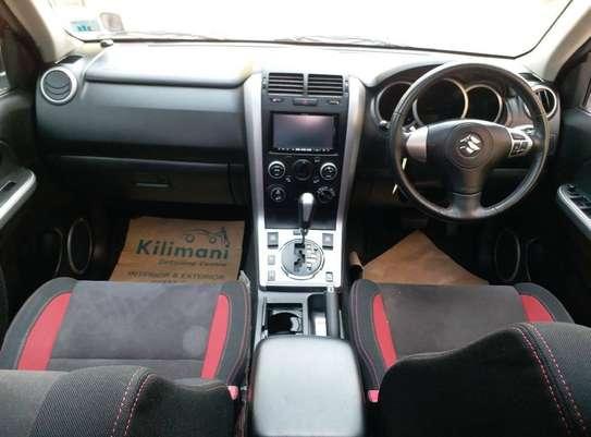 Suzuki Escudo image 5