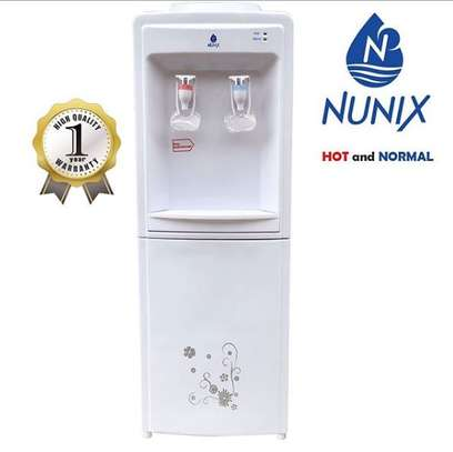 Hot And Normal Free Standing Water Dispenser image 1