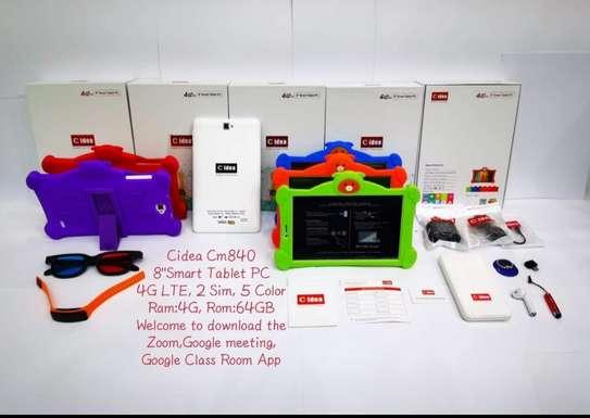 CM 840 Kids Learning Tablet image 2