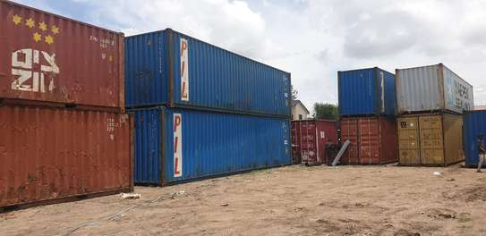 20ft shipping containers for sale image 3