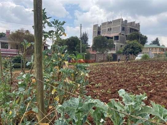 Kikuyu Town - Commercial Land, Land image 2