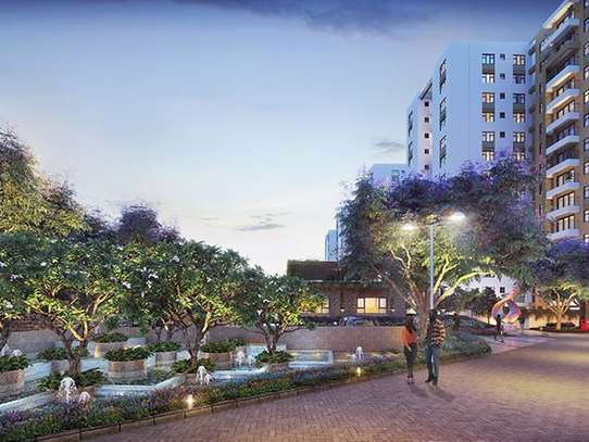 Garden Estate - Flat & Apartment image 21