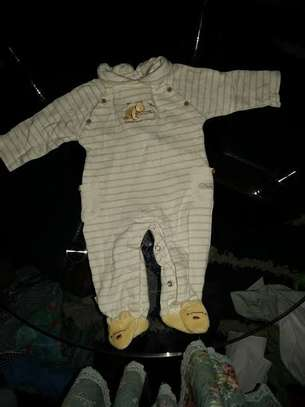 Baby rompers image 1