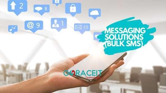 Bulk SMS Setup and Sender ID image 1