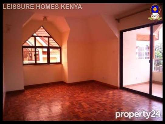 Kileleshwa - House, Townhouse image 10