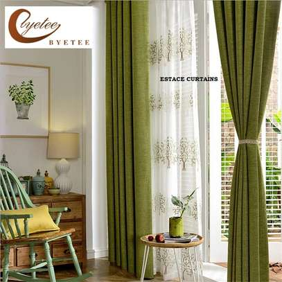 Curtains To Match Your Beautiful Home image 2