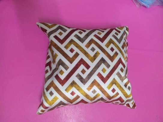 Designer and African heritage pillow cases image 8