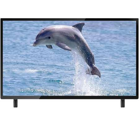 Von Full HD, Android Smart TV 43 inch
