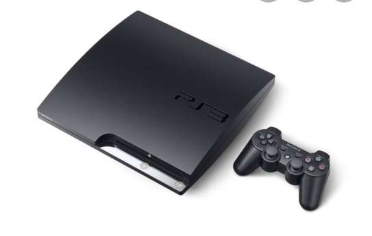 Ps3 console image 1