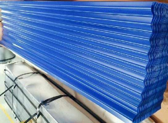 2.5Mtr-Corrugate Iron sheets