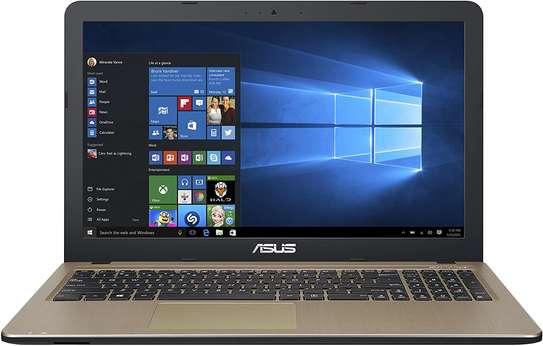 ASUS X540MA-GO231T 15.6-Inch Notebook - Intel Celeron Dual Core, 4GB DDR4 RAM image 2