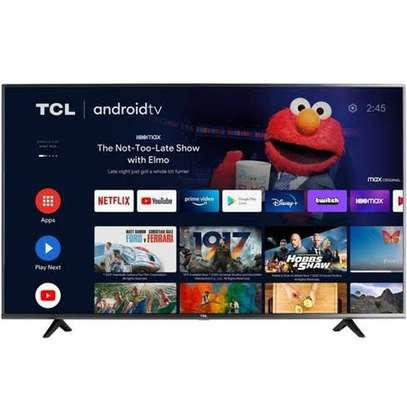 43 inches TCL Android Smart Digital Full Hd TVs image 1